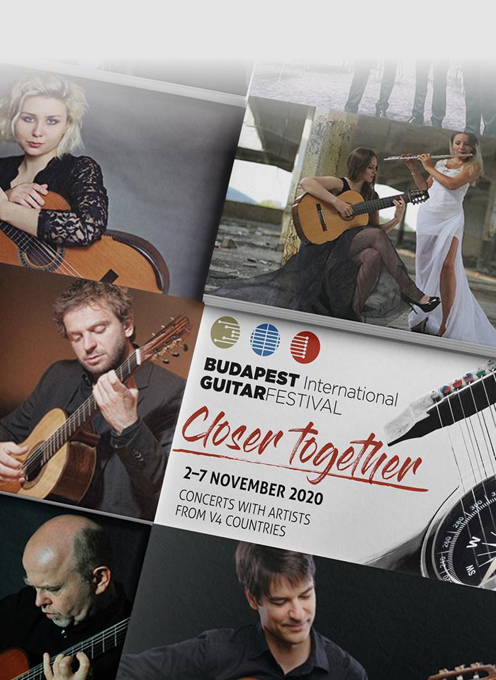 Budapest International Guitarfestival