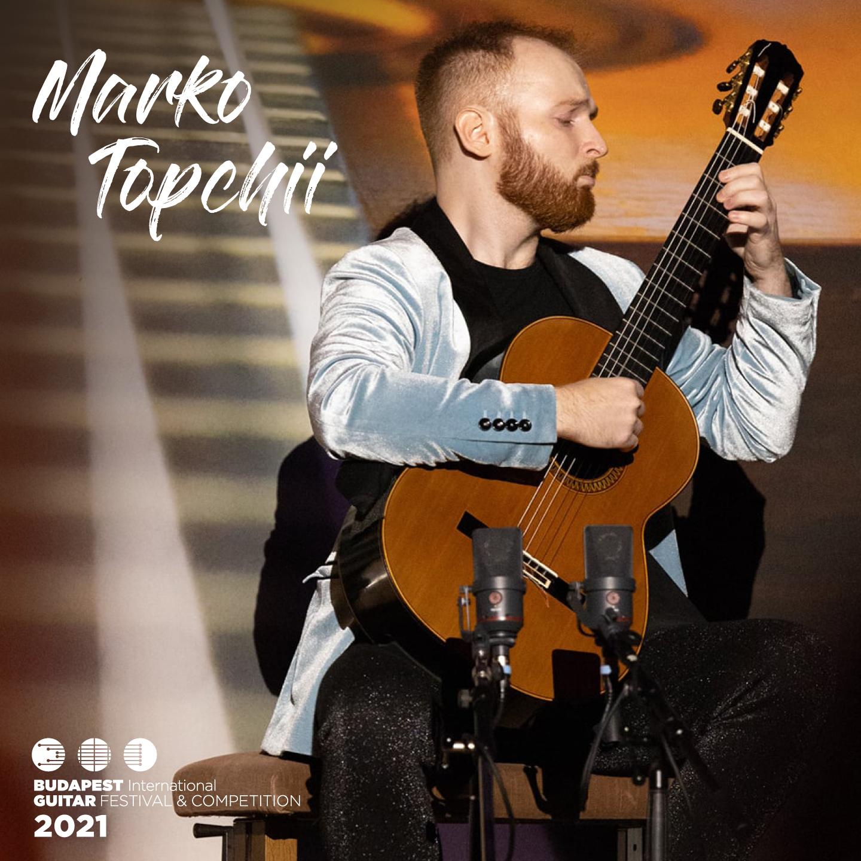 Marko Topchii UA