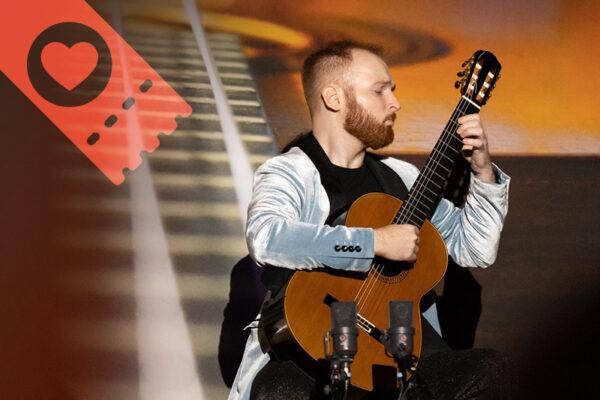 Marko Topchii - támogatói - sponsor