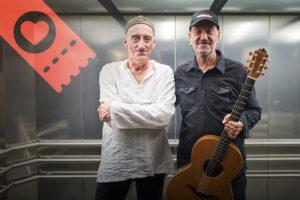 Miroslav Tadic és Vlatko Stefanovski gitárművész World Music koncert – támogatói - sponsor